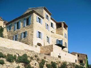 Magnificent Hillside Country House La Belle de Crillon - Pool, Panoramic Views & Lavish Interiors - Provence vacation rentals