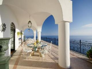 Villa Oliviero - Superb 4-level villa with multiple terraces offering stunning views & pool - Amalfi Coast vacation rentals