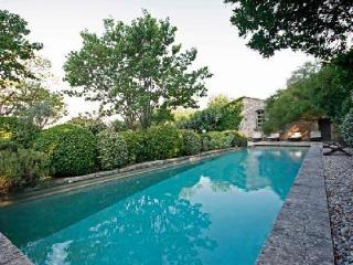 Authentic Provencal Noble House La Bastide des Chenes with Pool - Great for Families! - Valgorge vacation rentals