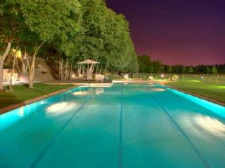 Mas Simon Villa with pool, gardens, countryside views & maid service - Sales De Llierca vacation rentals