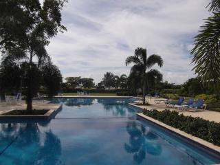 Palm Beach, Large new  3 bed, Pool ,on the beach! - Christ Church vacation rentals