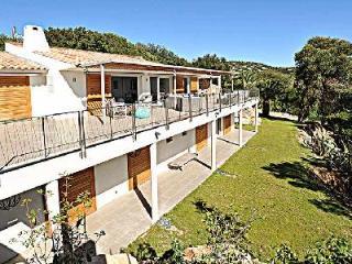 Contemporary Luxury Villa di Fiori with Large Private Pool & Sea Views Only 5 Mins to the Beach - Porto-Vecchio vacation rentals