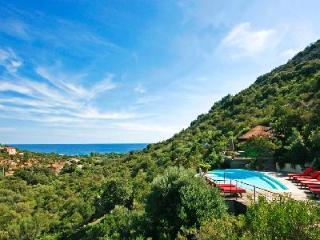 Close to the Beach! Modern Family-Friendly Villa Dominique with Private Pool, BBQ & Sea View - Porto-Vecchio vacation rentals