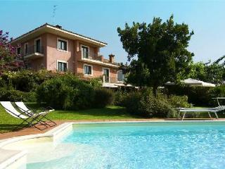 Rosa Etnea - Surrounded by Mediterranean greenery with pool & village nearby - Catania vacation rentals
