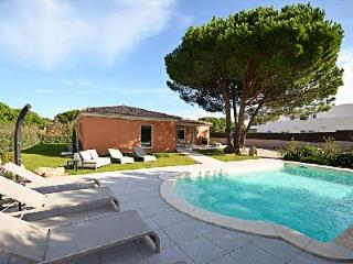 Near the Beach! Child-Friendly Villa Turquoise with Private Pool, Mountain View & Daily Maid - Calvi vacation rentals