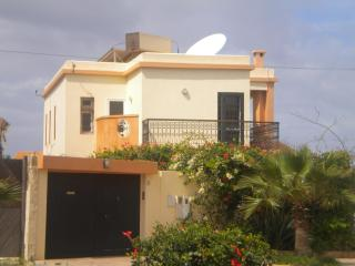 Lovely  Villa on the beach - Agadir vacation rentals