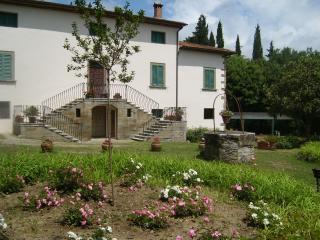 Villa Moriani - Capolona vacation rentals