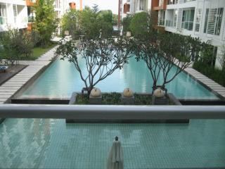 Hua Hin The Breeze Condominium - Hua Hin vacation rentals