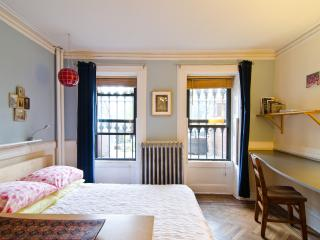 Charming Prospect/ Crown Heights Garden Apartment - Brooklyn vacation rentals