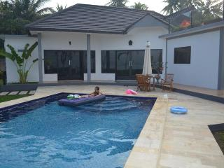 Luxury Beach front Villa  & private pool - Bali vacation rentals