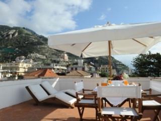 Casa Rossellini holiday vacation apartment villa rental italy, amalfi coast, maiori view, holiday vacation apartment casa villa to ren - Image 1 - Maiori - rentals
