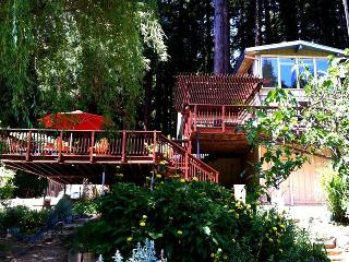 RIVER SONG - Monte Rio vacation rentals
