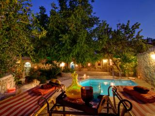 Eleni's Stately Home, Privacy, Pool & Garden! - Rethymnon Prefecture vacation rentals