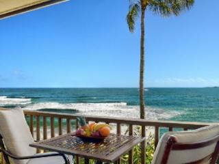 Wailua Bay View Ocean Front Condos - Kauai - Kihei vacation rentals