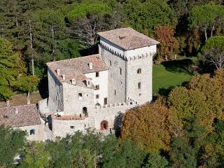 Castello Umbria - Montone vacation rentals