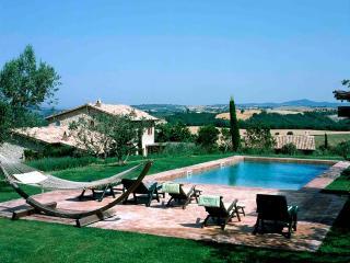 Villa Orvieto - Castel Gandolfo vacation rentals