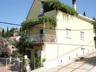 Apartment Old City Cavtat - Cavtat vacation rentals