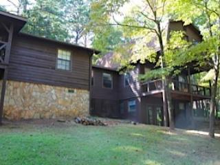 Rocky Top Lodge - Image 1 - Blairsville - rentals