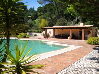 Fantastic view, Arrabida, Azeitao - Cascais vacation rentals