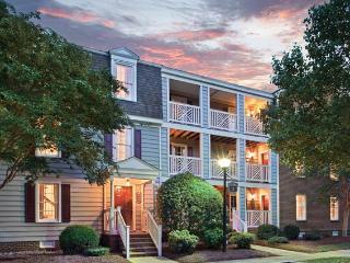Wyndham Kingsgate Williamsburg, VA - 2/2 BR Deluxe - Williamsburg vacation rentals