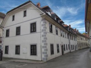 Cute little city-centre studio - Ljubljana vacation rentals