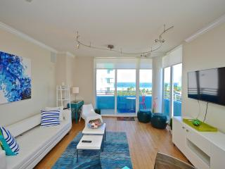 Breathtaking Ocean Views- 2 BD South Beach SoFi - Miami Beach vacation rentals
