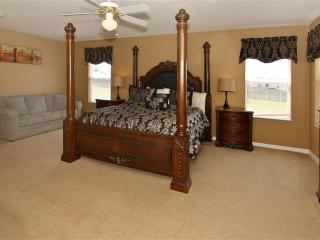 7BR-South Pool-Hot Tub-Wifi-Game Room-Near Disney - Davenport vacation rentals