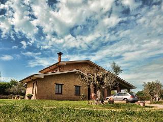 Predio San Fernando - Acquapendente vacation rentals