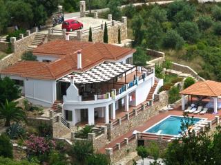 Large Exclusive Luxury Villa With Pool & Sea Views - Alonissos vacation rentals
