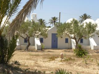 Dar Gaïa (Jerba) - Rebirth of a Jerbian Menzel - Tunisia vacation rentals