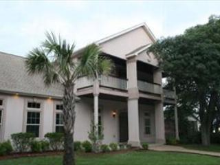 Luxury 5 Bedroom House (Black Pearl)-  Atlantic Beach South Carolina - Atlantic Beach vacation rentals