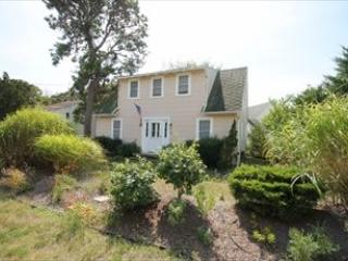 PET FRIENDLY COTTAGE AT THE POINT 113948 - Cape May vacation rentals
