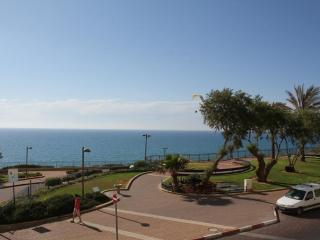 Netanya - Amazing Sea Front Apartment on Nitsa - Israel vacation rentals