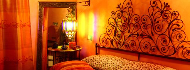 menta's room - B&B Menta e Basilico - Genoa - rentals