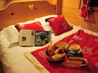 Welcome to the chalet ! your flat for 5 persons - Samoëns vacation rentals