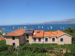 Apartments Santic Ap14 - Postira vacation rentals