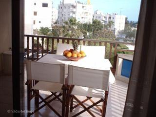 Holiday apartment 3bdr. - Limassol vacation rentals