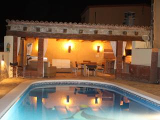 Privat Villa with pool - Roses vacation rentals