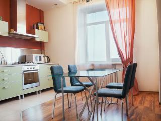 Charming 1 bedroom apartment in historical center - Nizhniy Novgorod vacation rentals