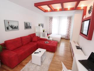New Belgrade Apartment BELVILLE - Belgrade vacation rentals