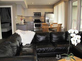 Ocean view, spacious and private one bedroom suite - White Rock vacation rentals