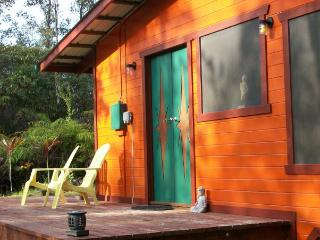 Enchanting Rainforest Hideaway on 2 Private Acres - Keaau vacation rentals