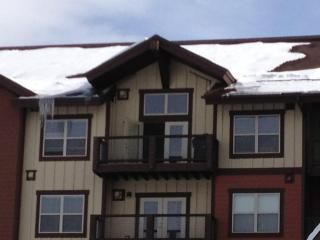 Top Floor Luxury  Base Camp One 402 - Tabernash vacation rentals