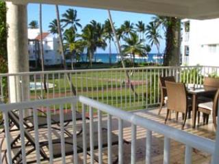 1BR Condo overlooking the ocean in Playa Turquesa! - Image 1 - Punta Cana - rentals