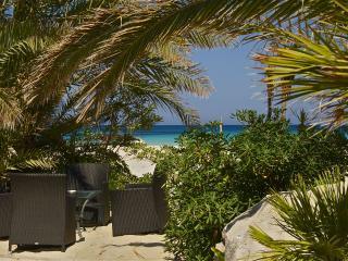 San Vito lo Capo -  near the beach with sea view - Italy vacation rentals