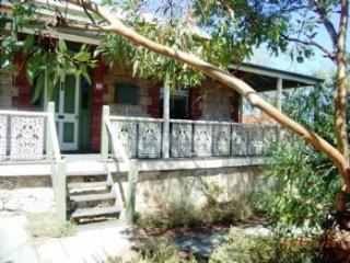The Fremantle Stone Cottage - Western Australia vacation rentals