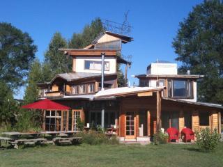 SpringWild Lush Oasis-Mountain View - Taos vacation rentals