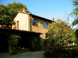 La Rocca Vineyards B & B and Guest House - Brusasco vacation rentals