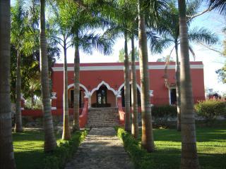 Hacienda San Jose Poniente - Yucatan vacation rentals