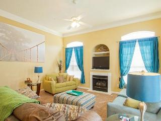 Luxury 2 Bdrm condo just steps from the beach - Gulfport vacation rentals